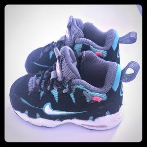 Nike Air Max TD Nomo toddler size 5c 432032-046